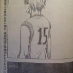 黒子のバスケストーリーダイジェスト 第205Q 「わからないんです」