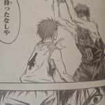 黒子のバスケストーリーダイジェスト 第234Q 「待ったなしや」