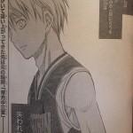 黒子のバスケストーリーダイジェスト 第236Q 「破られた・・・・!?」