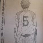 黒子のバスケストーリーダイジェスト 第238Q 「そっくりじゃねぇか」