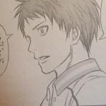 黒子のバスケストーリーダイジェスト 第246Q 「まだだよ」