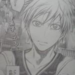 黒子のバスケストーリーダイジェスト 第247Q 「いやだ」