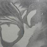 黒子のバスケストーリーダイジェスト 第250Q 「覚悟の重さ」