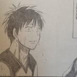 黒子のバスケストーリーダイジェスト 第256Q 「これでも必死だよ」