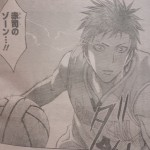 黒子のバスケストーリーダイジェスト 第261Q 「十分(じゅうぶん)だろ」