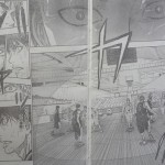 黒子のバスケストーリーダイジェスト 第262Q 「諦めませんか」