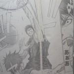 黒子のバスケストーリーダイジェスト 第264Q 「初めてじゃないかな」