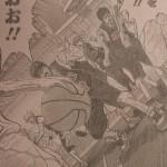 第272Q 「一番嫌なタイミングで赤司のシュートがネットを揺らす!!誠凛、いよいよ窮地に!!」